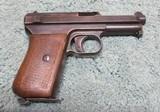 Mauser, model 1914, cal. 7,65 - 2 of 10