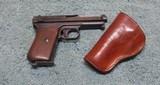 Mauser, model 1914, cal. 7,65 - 10 of 10