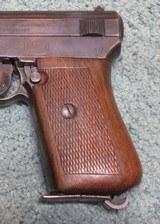Mauser, model 1914, cal. 7,65 - 8 of 10