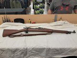 Early Rock Island Armory 1903 bolt action military rifle