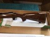 Remington 700 BDL Lew Horton 257 Roberts