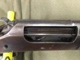 Winchester M97 Black Diamond Trap Gun