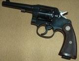 COLT New Service M1917, .45 Colt Conversion