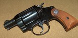 COLT'S AGENT, 2nd Series, 38 Special