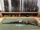 Merkel K3 Jagd Stutzen 243 Winchester Single Shot Stalking Rifle - 15 of 15
