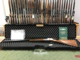 * Merkel Model 40E 20 Ga 28'' Barrels English Stock