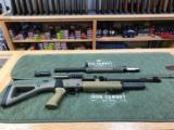 Fabarm Professional STF 12 Tactical Pump Shotgun- 10 of 11