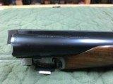 J.P Sauer Royal 12 Ga 28''Barrels Single selective Trigger Braver Tail Unfired IN BOX AS NEW - 13 of 14