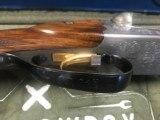 J.P Sauer Royal 12 Ga 28''Barrels Single selective Trigger Braver Tail Unfired IN BOX AS NEW - 9 of 14