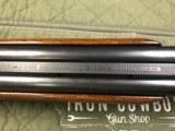 Parker DHE 12 Ga 30'' Barrels Miller Single Selective Trigger 12 Ga VENT RIB