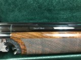 Rizzini Artemis Light 20 Ga 28'' Barrels O/U Game gun Beautiful Dark Wood.