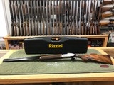 * New Rizzini Artemis Light 20 Ga 28'' Barrels 5.3 Pounds Beautiful Wood !!!