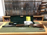 * New Rizzini Artemis Light 16 Ga 28'' Barrels