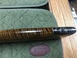 Davide Pedersoli & C.1874 Sharps Old West Maple 45-70 Govt Knock Out Wood 30 Inch Half Round Barrel. - 7 of 15