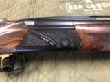 Fabarm Axis Sporting 32''Over/Under Tri Wood Like New - 5 of 26