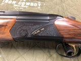 Fabarm Axis Sporting 32''Over/Under Tri Wood Like New - 14 of 26
