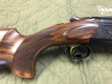 Fabarm Axis Sporting 32''Over/Under Tri Wood Like New - 7 of 26