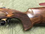 Fabarm Axis Sporting 32''Over/Under Tri Wood Like New - 16 of 26