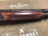 Fabarm Axis Sporting 32''Over/Under Tri Wood Like New - 9 of 26