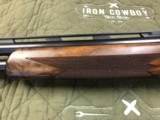 Fabarm Axis Sporting 32''Over/Under Tri Wood Like New - 13 of 26