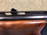 Fabarm Axis Sporting 32''Over/Under Tri Wood Like New - 25 of 26