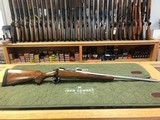Hill Country Custom Geneses 30-06 Springfield AAA Wood