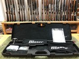 Blaser F16 Sporting 12 Ga 32'' Barrels Grade 4 Wood - 16 of 17