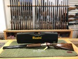 Rizzini Arum Light 16 Ga SST 28'' Barrels O/U Game Gun