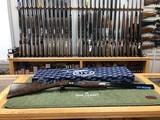 I. Rizzini FAIR SLX 600 Black 20 Ga 28'' Barrels Optioned OutNEW - 1 of 16
