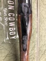 I. Rizzini FAIR SLX 600 Black 20 Ga 28'' Barrels Optioned OutNEW - 5 of 16
