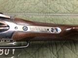 "Davide Pedersoli & C.1874 Sharps "" Q"" Rifle 34'' Heavy Octagon Barrel Oil Finish Stock - 5 of 21"