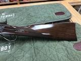 "Davide Pedersoli & C.1874 Sharps "" Q"" Rifle 34'' Heavy Octagon Barrel Oil Finish Stock - 2 of 21"