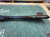 C.S Rosson BLE 16 Ga 28'' Barrels English Stock Ejectors 5 Pounds 11 Oz - 8 of 23