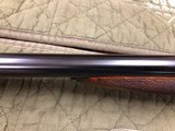 C.S Rosson BLE 16 Ga 28'' Barrels English Stock Ejectors 5 Pounds 11 Oz - 12 of 23