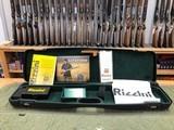 * New Rizzini Artemis Light 20 Ga 28'' Barrels 5 lbs 9 oz Beautiful Wood !!! - 19 of 19