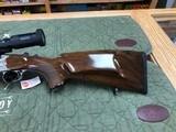 Merkel K3 Stutzen Stalking Rifle 7mm 08 Rem W/ Swarovski Z3 3-10x42 Suhl Scope Mount Package Deal - 7 of 22