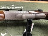 Merkel K3 Stutzen Stalking Rifle 7mm 08 Rem W/ Swarovski Z3 3-10x42 Suhl Scope Mount Package Deal - 12 of 22