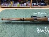 Merkel K3 Stutzen Stalking Rifle 7mm 08 Rem W/ Swarovski Z3 3-10x42 Suhl Scope Mount Package Deal - 9 of 22