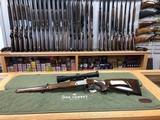 Merkel K3 Stutzen Stalking Rifle 7mm 08 Rem W/ Swarovski Z3 3-10x42 Suhl Scope Mount Package Deal - 2 of 22