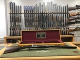 Connecticut Shotgun CSMC RBL Launch Edition 20 Ga In Makers Case