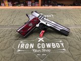 Cabot Guns The Demon GT Limited Production Of 20 Run Of Pistols* The Rolls Royce Of 1911's*