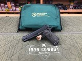 Nighthawk Custom Thunder Ranch 9mm Custom 1911