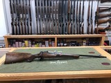 Winchester Pre 64 Model 70 Custom by Larry Brace 257 AI