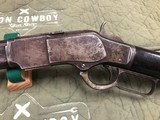Winchester 1873 22 Short - 19 of 25