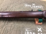 Winchester 1873 22 Short - 15 of 25