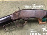 Winchester 1873 22 Short - 4 of 25