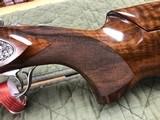 Caesar Guerini Maxum Sporting 12 ga 32'' DTS Stock Beautiful Wood!!! - 9 of 18