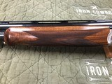 Caesar Guerini Maxum Sporting 12 ga 32'' DTS Stock Beautiful Wood!!! - 15 of 18