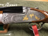Caesar Guerini Invictus VII Sporting 12 Ga 32'' *Elite Dealer Exclusive* - 6 of 19