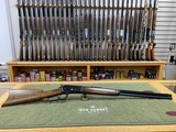 Browning 1886 High Grade & Grade 1 Rifle Set 45-70 GOVT 26'' Octagon Barrels Mint Condition Collector Quality Must See !!!! - 14 of 24